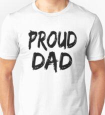 Camiseta ajustada Proud Dad