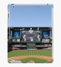 Diamondbacks Stadium iPad Case/Skin