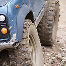 4wd vehicles  and 4wd driving experiences Places of interest