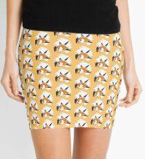 Lycanroc - Dusk Form Mini Skirt