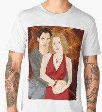 Xander & Anya Men's Premium T-Shirt