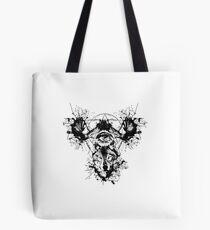 Wolf Eye Tote Bag