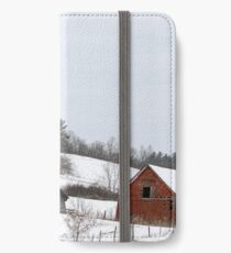 Country Living iPhone Wallet/Case/Skin