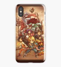 FFIX - Tribute iPhone Case