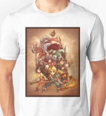 FFIX - Tribute Unisex T-Shirt