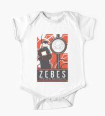 Zebes Applied Sciences Kids Clothes