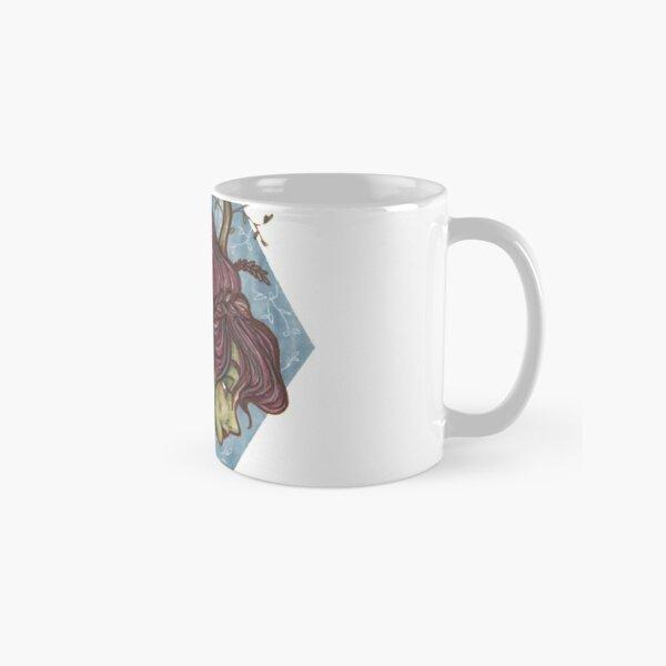 Nature Goddess Classic Mug