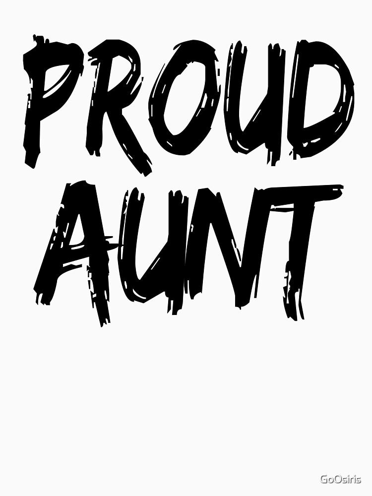 Proud Aunt de GoOsiris