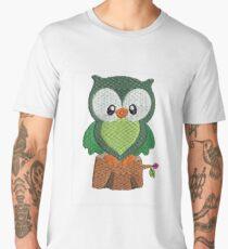 Owl Men's Premium T-Shirt