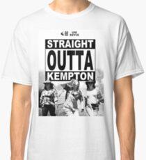 Straight Outta Kempton – Uni Revue Classic T-Shirt