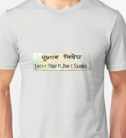clean air T-Shirt