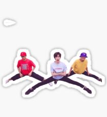 NCT- Cursed Images Sticker
