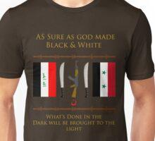 Christian Syrian Persecution Unisex T-Shirt