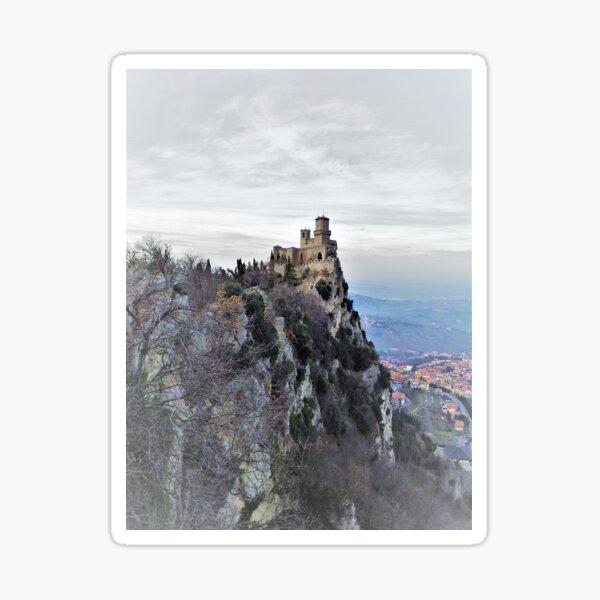 ROCCA DI SAN MARINO #32 Sticker