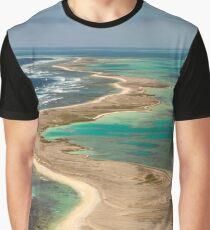 Island Reef Graphic T-Shirt