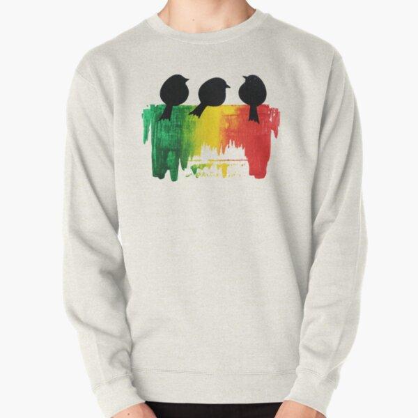 Three Little Birds Pullover Sweatshirt