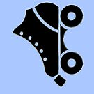 ROLLER-SKATE 2 by tinncity