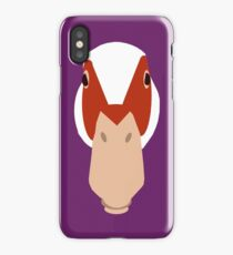 Quackers about Ducks iPhone Case/Skin