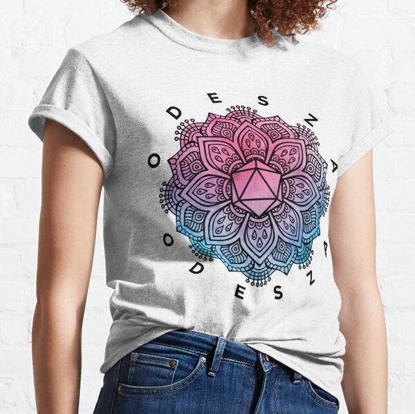 ODESZA Mandala Classic T-Shirt