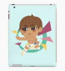 A Tiny Kota Ibushi iPad Case/Skin