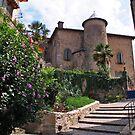 Chateau de Seix by WatscapePhoto