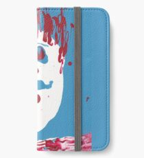 L'ami Américain iPhone Wallet/Case/Skin