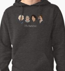 The Supremes Pullover Hoodie