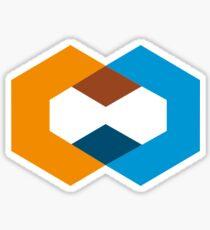 VMware Clarity Sticker