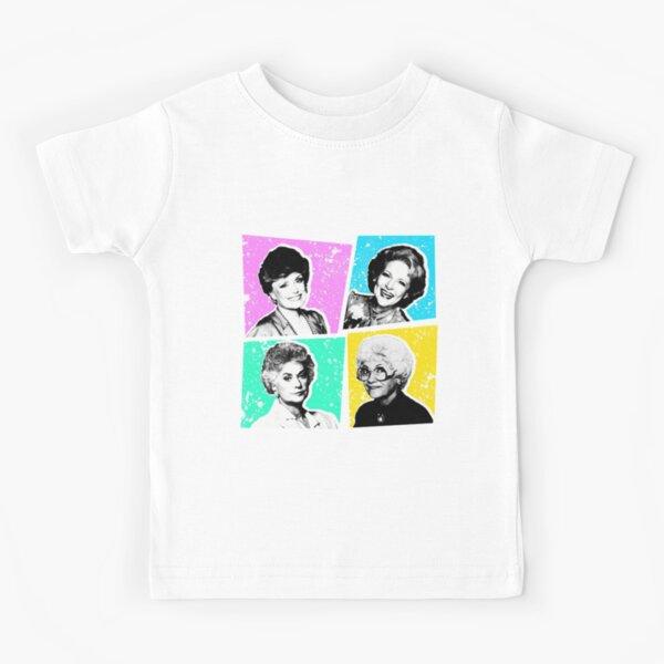Dorothy Golden Girls Deadpool Tank Top T Shirt Gift New From US