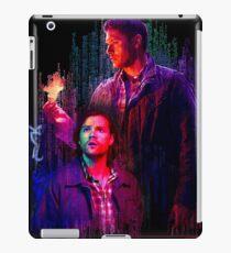 Supernatural Reloaded iPad Case/Skin