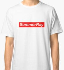 Sommer Ray Classic T-Shirt