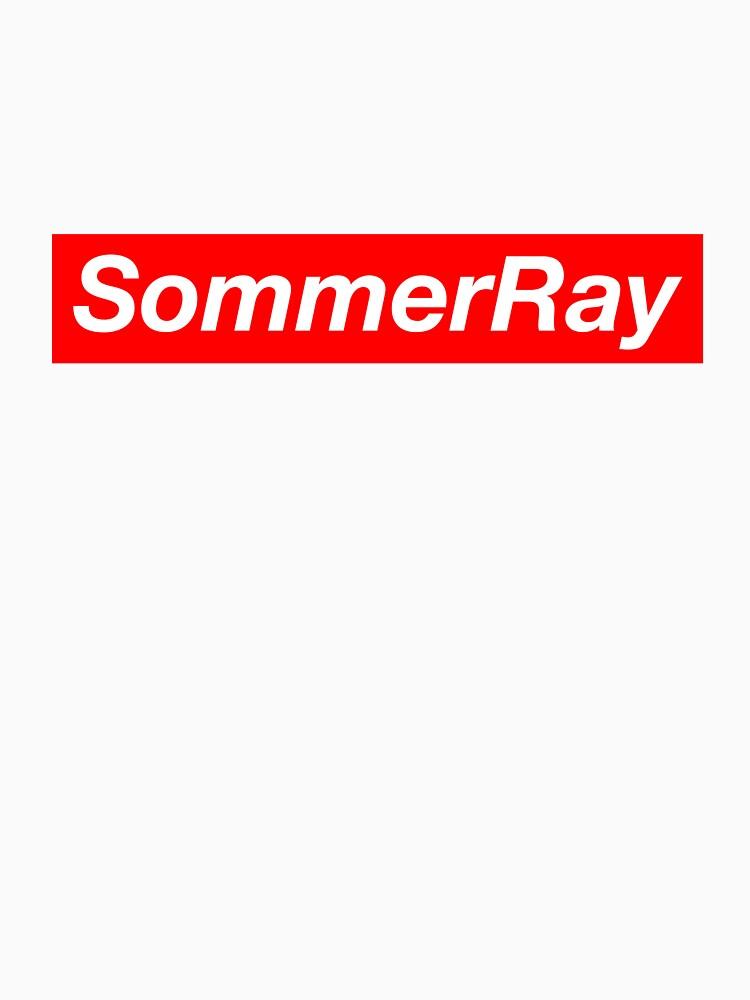 Sommer Ray von SupremeThings