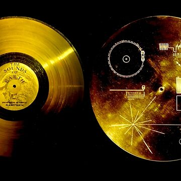NASA Mixtape by caratgold