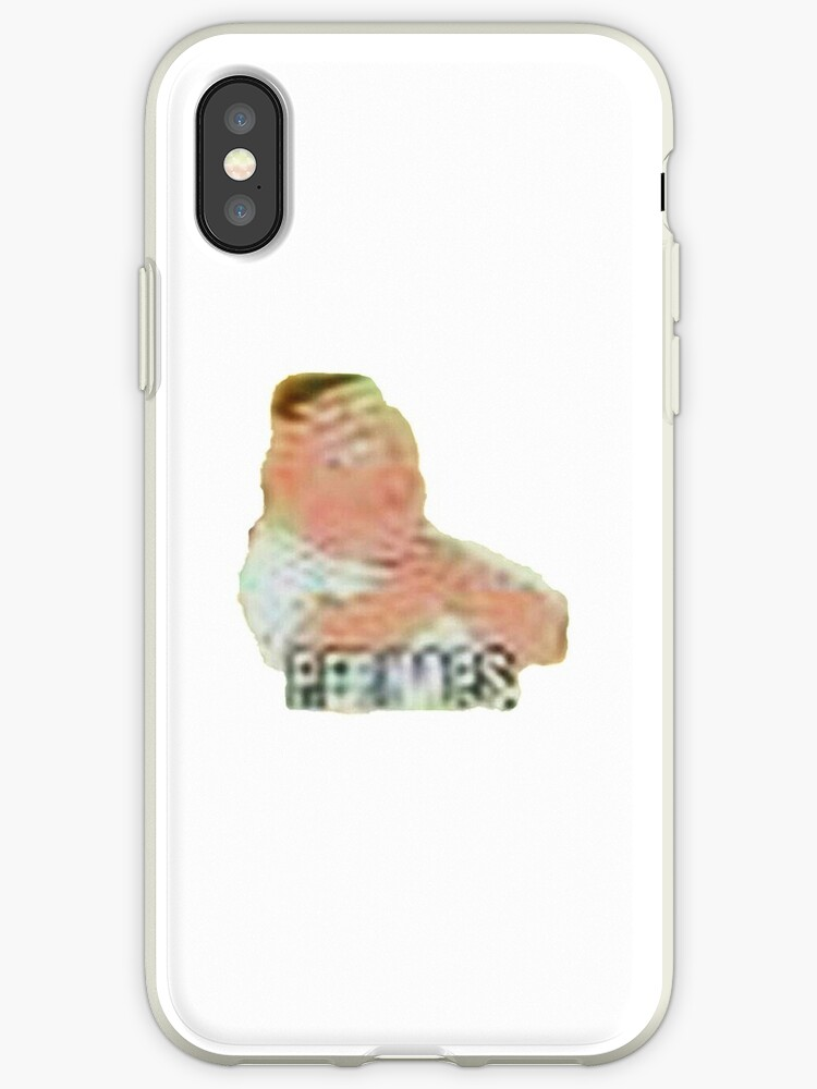 sale retailer e65a9 e6baf 'Perhaps Peter Griffin' iPhone Case by JonahKT