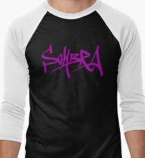 sombra tag Men's Baseball ¾ T-Shirt