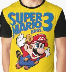 9e2a00d7 Super Mario Bros 3 T-Shirts   Redbubble