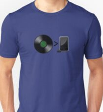 Records > MP3s T-Shirt