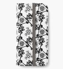 Pen & Ink iPhone Wallet/Case/Skin