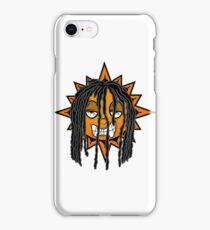 Glo Gang  iPhone Case/Skin