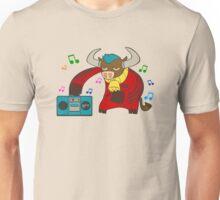 Beatbull Unisex T-Shirt