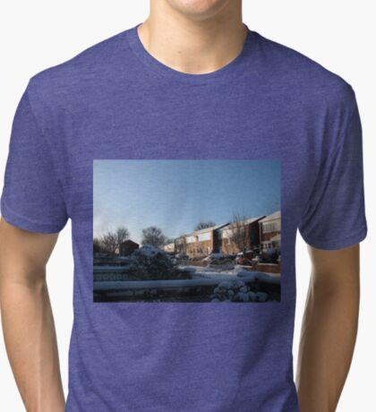 Sunshine and Snow Vintage T-Shirt