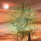Dreamland by Ineke-2010