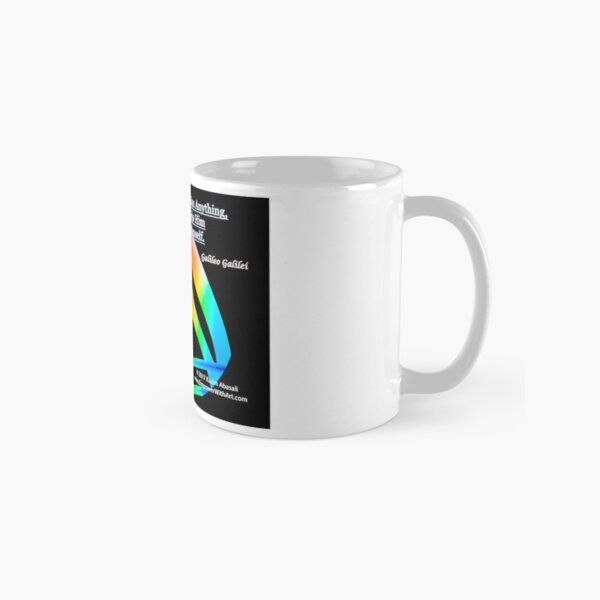 Find It Within Classic Mug