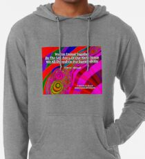 We Are United Lightweight Hoodie