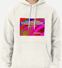 We Are United Pullover Hoodie