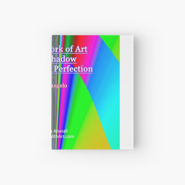 The True Work of Art Hardcover Journal