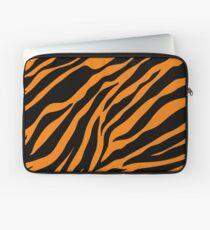Tiger-Muster Laptoptasche