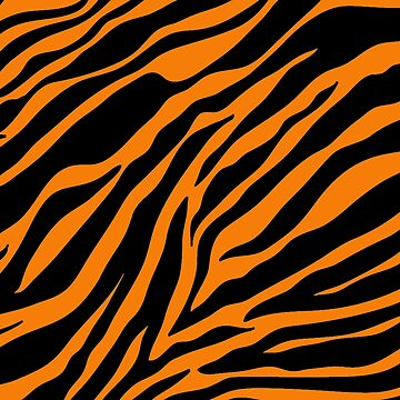 Tiger Pattern by surreal77
