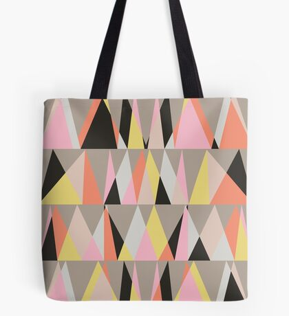 Graphic #4 Tote Bag