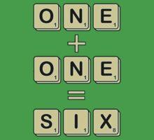 Scrabble Math
